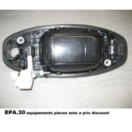 POIGNEE DE PORTE AVANT DROIT HYUNDAI SANTA FE 1 - EPA30 - .