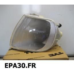 FEU CLIGNOTANT AVANT CHAUFFEUR VOLKSWAGEN POLO (6N1) 10/94-10/99 - EPA30 - .