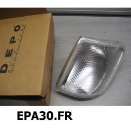 FEU CLIGNOTANT CHAUFFEUR FORD FIESTA Mk2 Mk3 MAZDA 121 série 2 - EPA30 - .