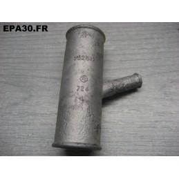 TUBULURE D'EAU SIMCA 1000 *