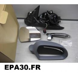 RETROVISEUR PASSAGER AUDI A3 (8P1/8PA) 3 portes 07/08-05/10 - EPA30 - .