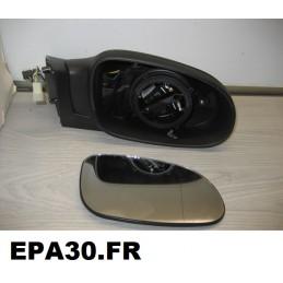 RETROVISEUR PASSAGER MERCEDES Classe A W168 07/97-08/05 - EPA30 - .