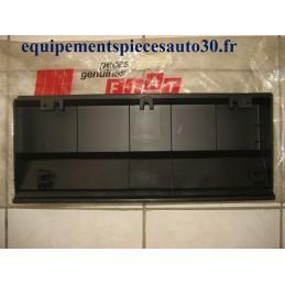 PARE-CHOCS ARRIERE DROIT FIAT FIORINO  - EPA30 - .