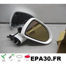 RETROVISEUR PASSAGER OPEL CORSA D 07/06-08/14 et E après 09/14 - EPA30 - .