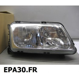 PHARE OPTIQUE PASSAGER AUDI A3 (8L1) 09/96-08/00 - EPA30 - .