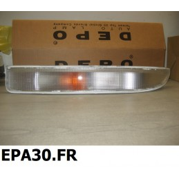 FEU CLIGNOTANT AVANT CHAUFFEUR NISSAN INTERSTAR OPEL MOVANO RENAULT MASTER 2 - EPA30 - .