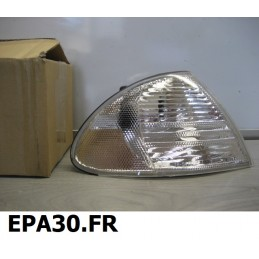 FEU CLIGNOTANT AVANT PASSAGER BMW Serie 3 E46 (HB/SDN/WGN) 12/97-08/01 - EPA30 - .