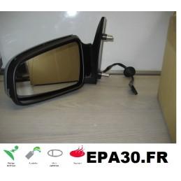RETROVISEUR CHAUFFEUR OPEL ZAFIRA B (A05) 07/05-08/09 - EPA30 - .