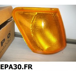 FEU CLIGNOTANT PASSAGER FORD FIESTA Mk2 Mk3 MAZDA 121 - EPA30 - .