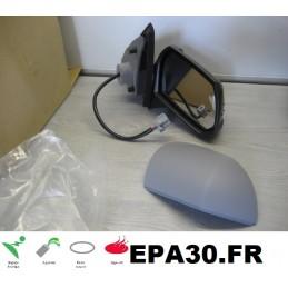 RETROVISEUR PASSAGER FORD MONDEO 3 (B5Y/BWY/B4Y) 11/00-05/03 - EPA30 - .