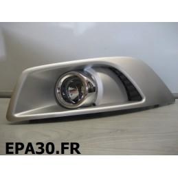 FEU ANTIBROUILLARD (gris) AVANT PASSAGER FORD MONDEO 4 (BA7) 03/07-09/10 - EPA30 - .