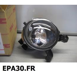 FEU ANTIBROUILLARD PASSAGER AUDI A2 (8Z0) 02/00-08/05 - EPA30 - .