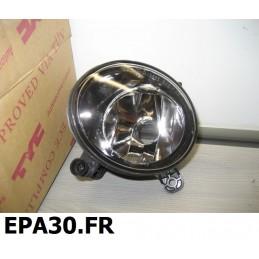 FEU ANTIBROUILLARD AVANT CHAUFFEUR AUDI A4 A6 Q5 SEAT EXEO - EPA30 - .