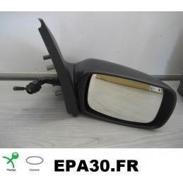 RETROVISEUR PASSAGER FORD FIESTA 3 (GFJ) 02/94-01/97 - EPA30 - .