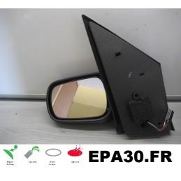 RETROVISEUR CHAUFFEUR FORD FIESTA 5 (JH/JD) 11/01-09/05 - EPA30 - .