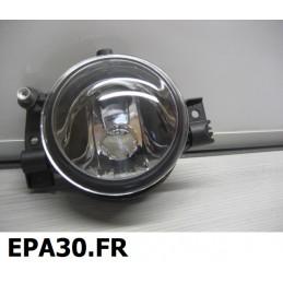 FEU ANTIBROUILLARD CHAUFFEUR FORD FOCUS 2 FOCUS C-Max - EPA30 - .
