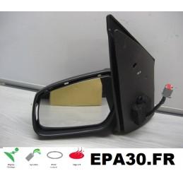 RETROVISEUR CHAUFFEUR FORD FIESTA 5 (JH/JD) 10/05-09/08 - EPA30 - .