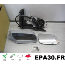 RETROVISEUR PASSAGER SEAT ALHAMBRA VOLKSWAGEN SHARAN 1998-2000 - EPA30 - .