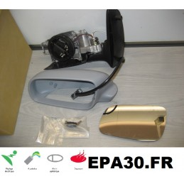 RETROVISEUR CHAUFFEUR VOLKSWAGEN SHARAN (7M8/7M9/7M6) 04/00-10/03 - EPA30 - .