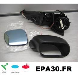 RETROVISEUR PASSAGER AUDI A3 (8L1) 09/96-08/00 - EPA30 - .