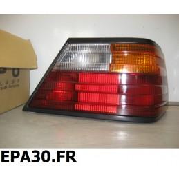 FEU ARRIERE PASSAGER MERCEDES W124 Berline Cabriolet Coupe - EPA30 - .