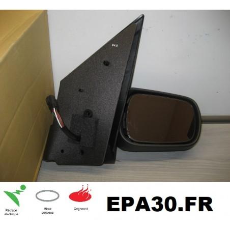 RETROVISEUR DROIT COTE PASSAGER FORD FIESTA 5 Mk5 (JH/JD) 11/01-09/05 - EPA30 - .