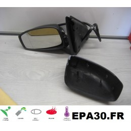 RETROVISEUR CHAUFFEUR FIAT STILO (192) 5 portes 10/01-08/08 - EPA30 - .