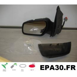 RETROVISEUR CHAUFFEUR FORD FUSION (JU) 10/05-12/12 - EPA30 - .