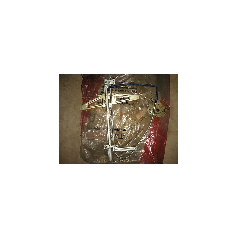 MECANISME LEVE-VITRE AVANT DROIT (PASSAGER) FIAT 131  - EPA30 - .