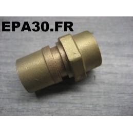 RACCORD FREIN (AVANT) SIMCA 1000 ET RALLYE - EPA30 - .