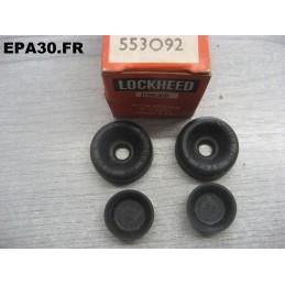 NECESSAIRE REPARATION CYLINDRE ROUE 17.5mm CITROEN 2CV 3CV MEHARI DYANE - 553092 - EPA30 - .