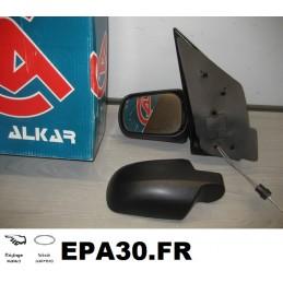 RETROVISEUR GAUCHE COTE CHAUFFEUR FORD FUSION Break (JU) 08/02-09/05 - EPA30 - .