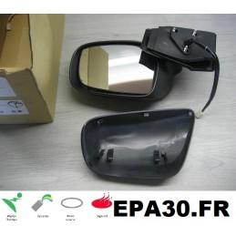 RETROVISEUR DROIT TOYOTA YARIS 2 (XP9) après 01/05 - EPA30 - .
