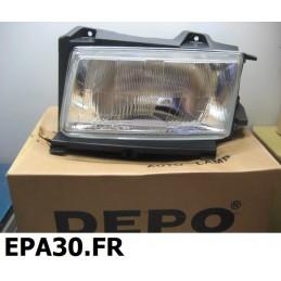 PHARE OPTIQUE CHAUFFEUR CITROEN JUMPY FIAT SCUDO PEUGEOT EXPERT - EPA30 - .