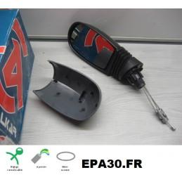 RETROVISEUR PASSAGER FIAT PUNTO (188) 09/99-03/12 - EPA30 - .