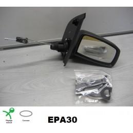 RETROVISEUR PASSAGER FIAT PANDA (169) 09/03-10/09 - EPA30 - .