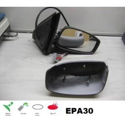 RETROVISEUR PASSAGER FIAT STILO (192) 5 portes 10/01-08/08 - EPA30 - .