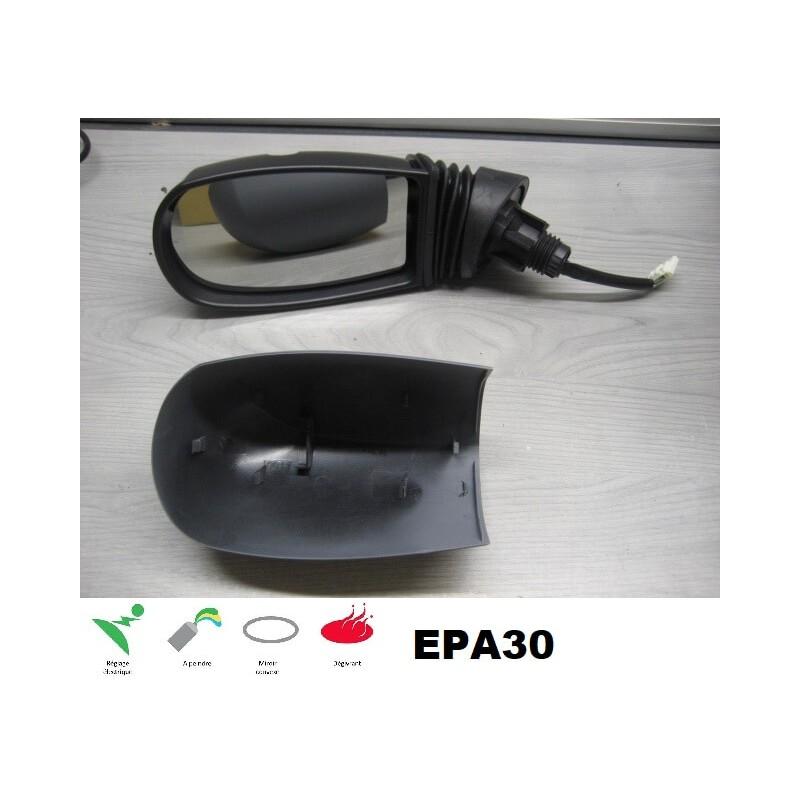 RETROVISEUR CHAUFFEUR FIAT PUNTO (188) 09/99-08/03 - EPA30 - .