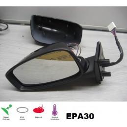 RETROVISEUR CHAUFFEUR FIAT IDEA après 03/2003 - EPA30 - .