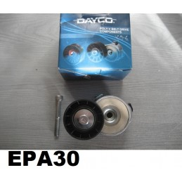 GALET ALFA 159 BRERA GIULIETTA MITO SPIDER 500 BRAVO CROMA DOBLO DUCATO FREEMONT PUNTO DELTA - EPA30 - .