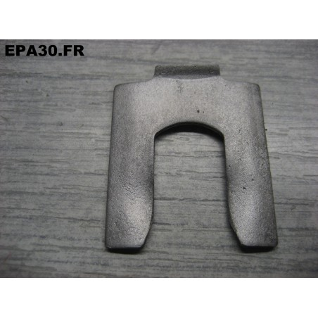 AGRAFE CLIPS FLEXIBLE FREIN SIMCA 1000 ET RALLYE 1 2 3 - EPA30 - .