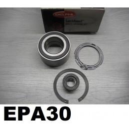 ROULEMENT DE ROUE AVANT RENAULT CLIO 3 MEGANE 2 MODUS SCENIC 2 TWINGO 2 WIND - EPA30 - .