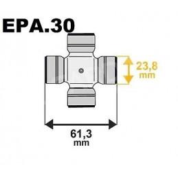 1 CROISILLON NEUF DE CARDAN SIMCA 1000 ET RALLYE 1 2 3 - 1000C03 - EPA30 - .