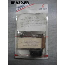 FLOTTEUR CARBURATEUR SOLEX 28CIC 4 CITROEN AMI SUPER GS - 21251025 - EPA30 - .