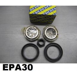 ROULEMENT DE ROUE AVANT FORD ESCORT FIESTA ORION Mk1 Mk2 Mk3 Mk4 60X35X18.4 - EPA30 - .