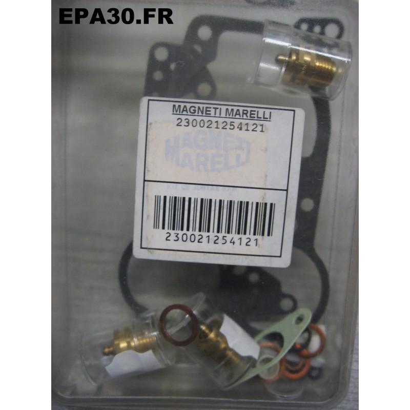 POCHETTE JOINTS CARBURATEUR SOLEX 32TMMIA 32/35TMMIA PEUGEOT 504 505 - 230021254 - EPA30 - .