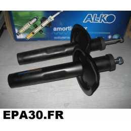 PAIRE AMORTISSEURS AVANT CITROEN ZX (N2) - EPA30 - .