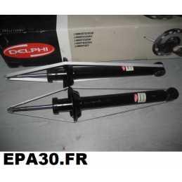 AMORTISSEURS ARRIERE FORD FIESTA 10/98-11/01 Sauf modèles 1.6 16v sport - EPA30 - .