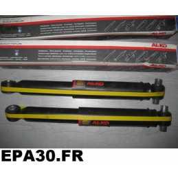PAIRE AMORTISSEURS ARRIERE FORD FOCUS Break et clipper - EPA30 - .