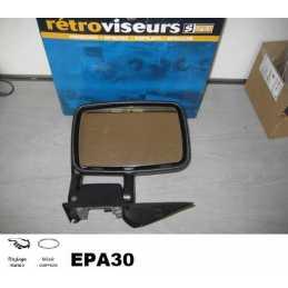 RETROVISEUR CHAUFFEUR MERCEDES SPRINTER 01/95-05/06 - EPA30 - .